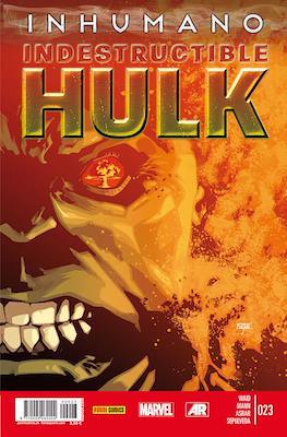 El Increíble Hulk Vol. 2 / Indestructible Hulk / El Alucinante Hulk / El Inmortal Hulk (2012-) (Comic Book) #23