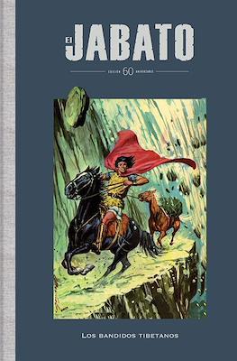 El Jabato. Edición 60 aniversario (Cartoné 80 pp) #33