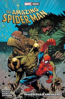 The Amazing Spider-Man (2019- ) - Marvel Básicos #8