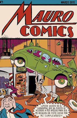 Mauro Comics
