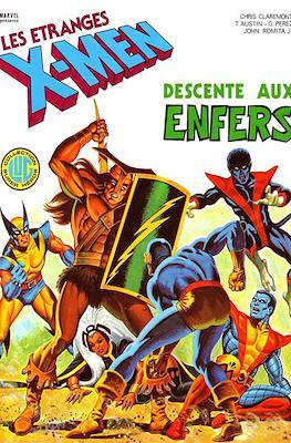 Les étranges X-Men #1