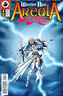 Warrior Nun Areala: Scorpio Rose (1996-1997) (Comic Book) #4