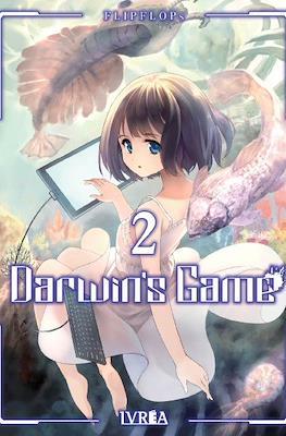 Darwin's Game (Rústica) #2