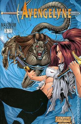 Avengelyne (1996-1997) #3