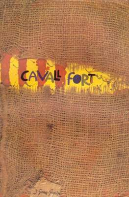 Cavall Fort #302-303