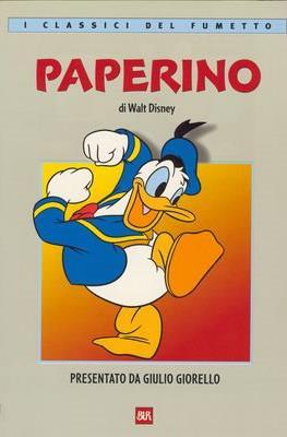 Biblioteca Universale Rizzoli: I Classici del Fumetto #10