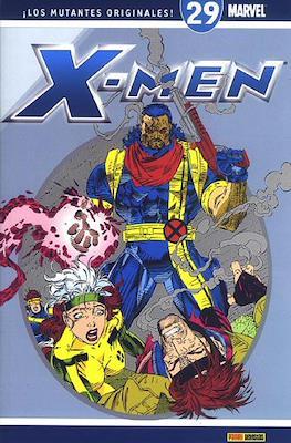 X-Men (Segundo coleccionable) (Rústica 80 pp) #29