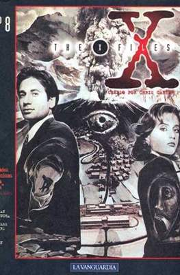 Expediente X / The X Files (Grapa) #8