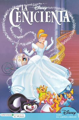 Disney: todos los cuentos clásicos - Biblioteca infantil el Mundo #10
