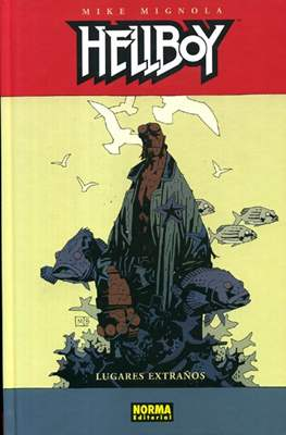 Hellboy (Cartoné) #9