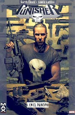 Punisher. Max #1