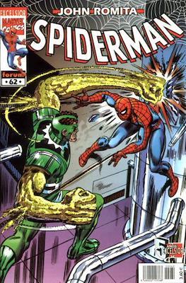 Spiderman de John Romita (1999-2005) (Grapa / Rústica) #62