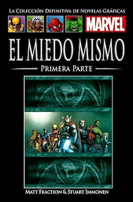 La Colección Definitiva de Novelas Gráficas Marvel (Cartoné) #88