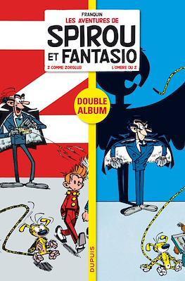 Les Aventures de Spirou et Fantasio #1