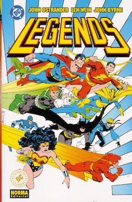 Clásicos DC (2005) #5