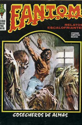 Fantom (1972-1974) (Grapa 64 pp) #7