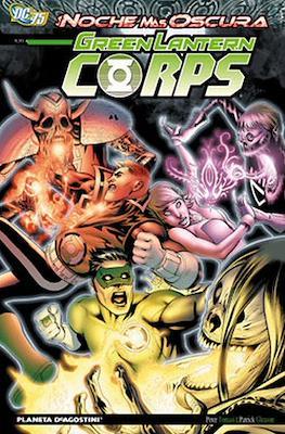 Green Lantern Corps (Rústica 96-168 pp) #7