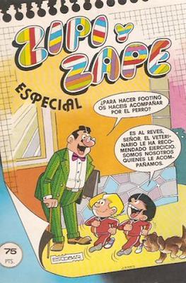 Zipi y Zape Especial / ZipiZape Especial (Grapa 76-100 pp) #56