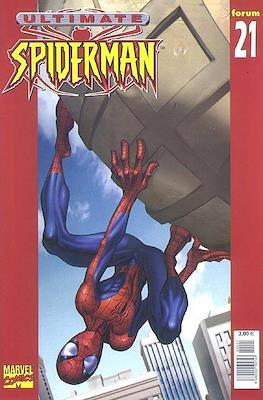 Ultimate Spiderman Vol. 1 (2002-2006) #21