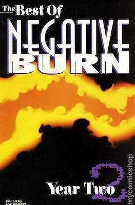 Best of Negative Burn #2