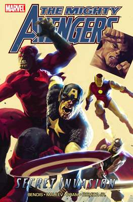 The Mighty Avengers Vol. 1 (2007-2010) (Paperback) #3