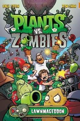 Plants vs. Zombies #1
