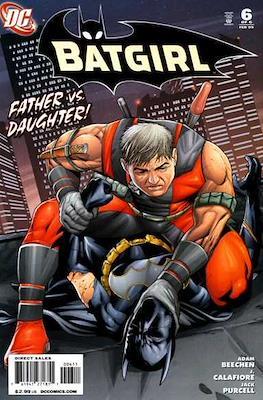 Batgirl Vol. 2 (2008-2009) (Comic Book) #6