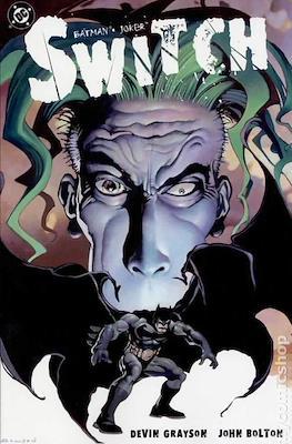 Batman/Joker: Switch