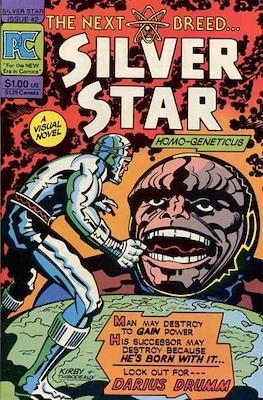 Silver Star (Comic-book) #2