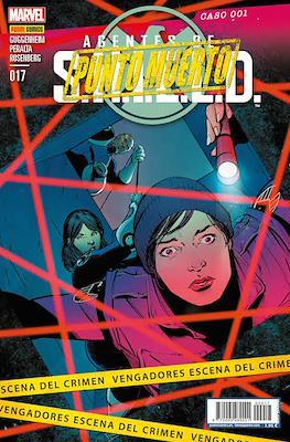 Agentes de S.H.I.E.L.D. (2015-2017) (Grapa 24 pp) #17
