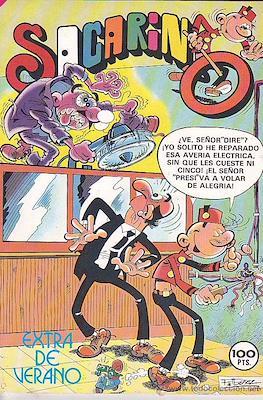 Extras numerados (1982-1985) (Grapa) #5
