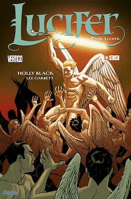 Lucifer (2017-) (Rústica) #2