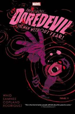 Daredevil by Mark Waid #3