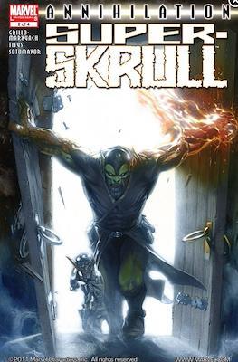 Annihilation: Super Skrull #2