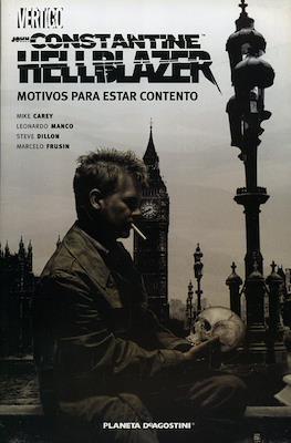 John Constantine. Hellblazer (Rústica (2005-2008)) #4