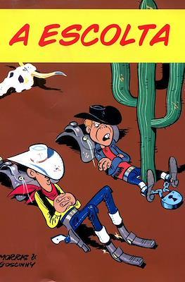 Lucky Luke 2ª série (Brochado) #13