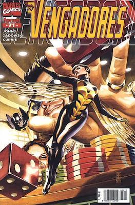 Los Vengadores Vol. 3 (1998-2005) #71