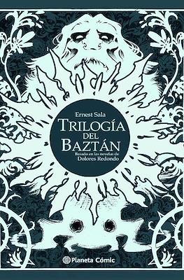 Trilogía del Baztán (Cartoné 368 pp) #