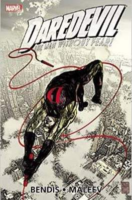 Daredevil By Brian Michael Bendis & Alex Maleev Ultimate Collection (Trade Paperback) #3