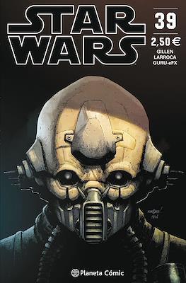 Star Wars (Grapa 56-32 pp.) #39