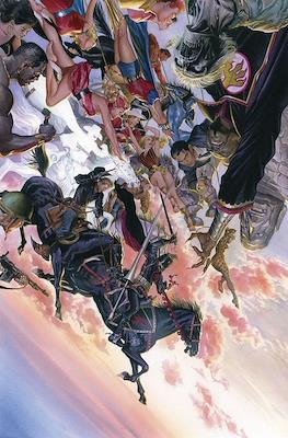 Marvel (2021) (Grapa 32 pp) #5
