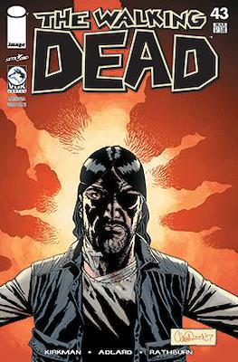The Walking Dead (Grapas) #43