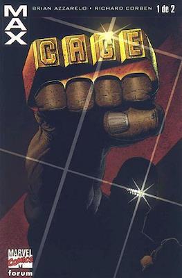 Cage (2003) (Rústica.) #1