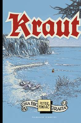 Kraut (Cartoné 216 pp) #1