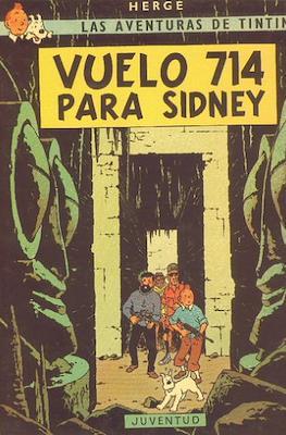 Las aventuras de Tintín (Cartoné, 64 páginas (1958-1974)) #21