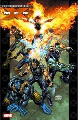 Ultimate X-Men: Ultimate Collection (Softcover) #2