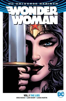 Wonder Woman Vol. 5 (2016-)