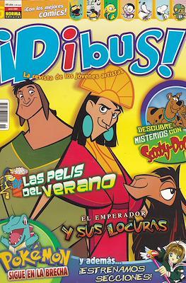 ¡Dibus! (Revista) #15