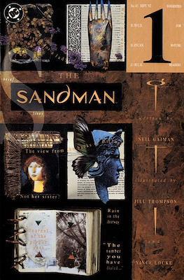 The Sandman (1989-1996) (Comic Book) #41