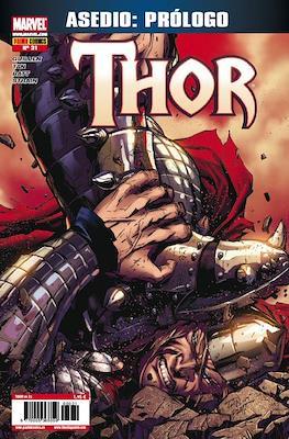Thor (2008-2011) #31